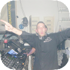 DJ Troublemaker icon