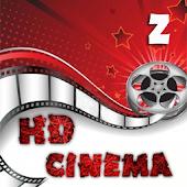 New HCZ - HD Cinema Z