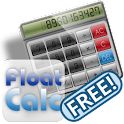 Float Calculator (Free) logo