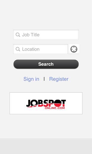 JobSpotOnline