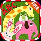 ABC Animal Flashcard Write icon