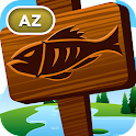 iFish Arizona icon