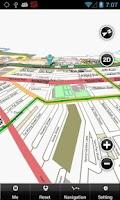 Screenshot of Hong Kong Map