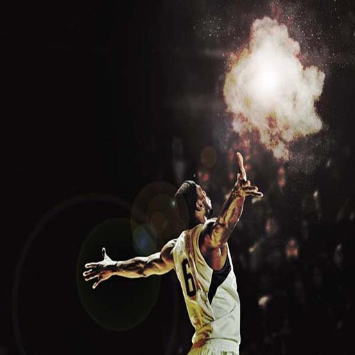 Basketball wallpapers LOGO-APP點子