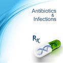 Antibiotics & Infections icon