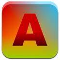 Aurora CM9/CM10 Theme icon