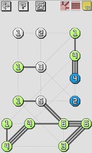 Hashi Extreme Puzzles - screenshot thumbnail