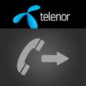 Telenor Koppla Samtal logo