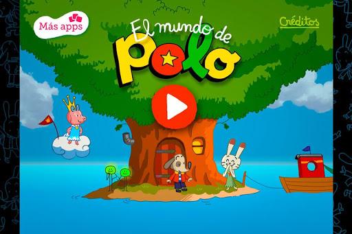 El Mundo de Polo
