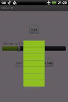 Screenshot of Shake It