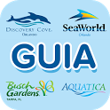 Guia SeaWorld Parks icon