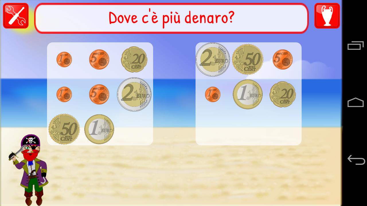 Amato Giochi matematici per bambini - App Android su Google Play WT17
