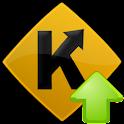 Kinomap Maker logo