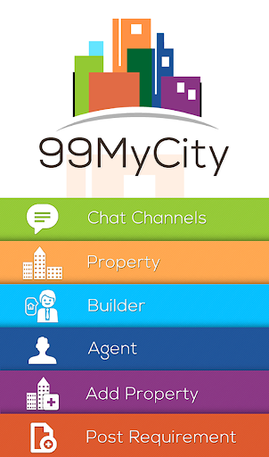 【免費商業App】99MyCity Real Estate-APP點子