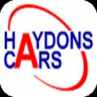 Haydons Cars icon