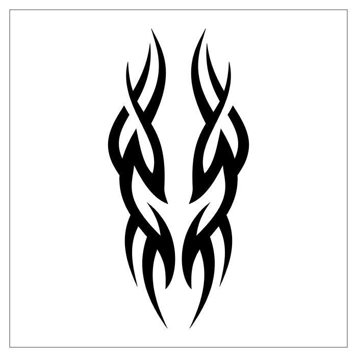 Tattoo Design Wallpapers: Tattoo Simple Design Wallpaper