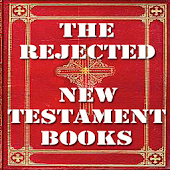 Rejected books - New testament