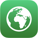Geography Apps icon