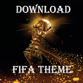 Football theme go launcher