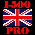 Учи английский Pro! icon