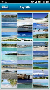 Anguilla Offline Travel Guide- screenshot thumbnail