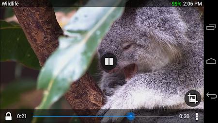 Video Player Ultimate(HD) 1.2.1 screenshot 7027