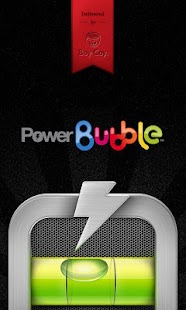 Power Bubble - spirit level - screenshot thumbnail