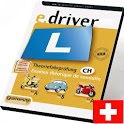 e.driver 2016 Theorieprüfung icon
