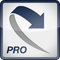 RapidShare with RapidPro icon