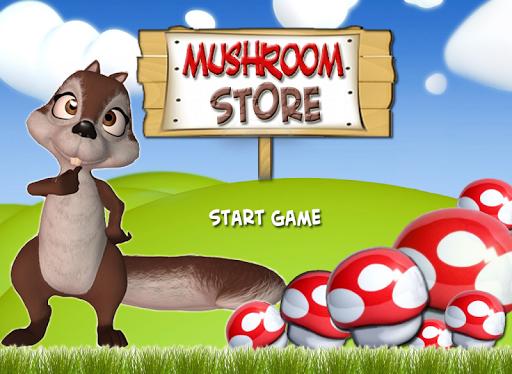 MushroomStore