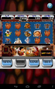 Vintage Lucky Slots Game - screenshot thumbnail