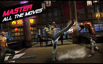 Fightback Screenshot 8
