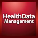 Health Data Management logo