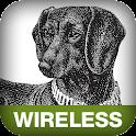 Wireless Sensor Networks logo