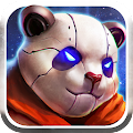 Game Galaxy Factions APK for Kindle