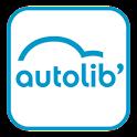 Autolib' icon
