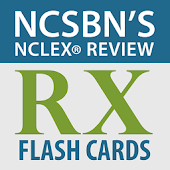 NCSBN Medication Flash Cards