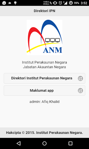 IPN Direktori