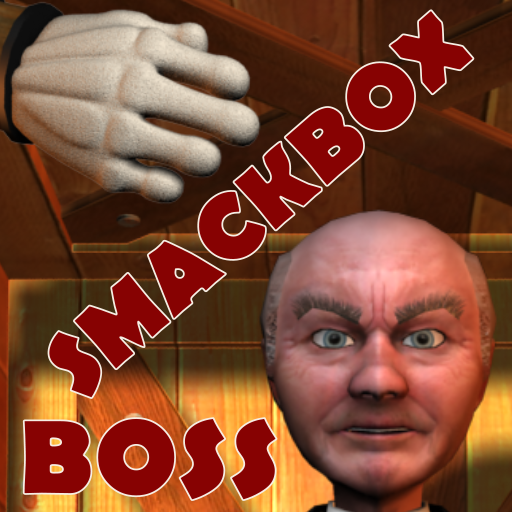 Smackbox - Boss LOGO-APP點子