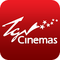 TGV Cinemas icon