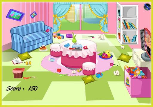 Home Cleanup Game 1.3.0 screenshots 10