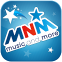 MNM, music and more icon