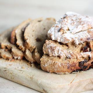 Date Bread