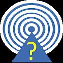 快速找熱點 - 幫你找到附近免費 Wi-Fi 熱點 icon
