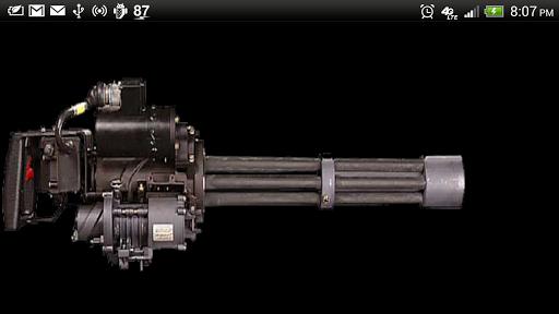 一聲槍響 - 格林機槍 娛樂 App-癮科技App
