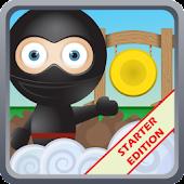 Ninja Math: Starter Edition