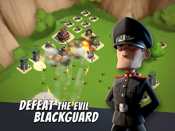 Boom Beach Screenshot 3