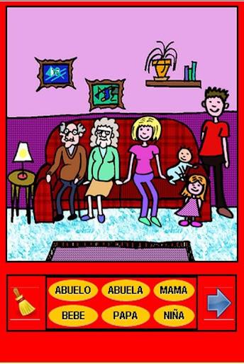 Ingles fácil para niños
