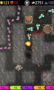 DefendR Full - TD - screenshot thumbnail