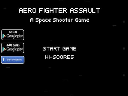 Aero-Fighter-Assault 8